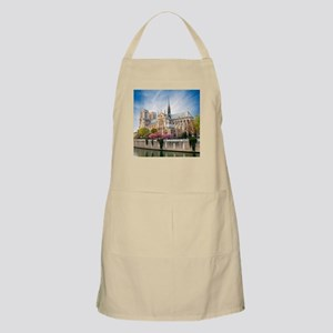 Notre Dame Cathedral Light Apron